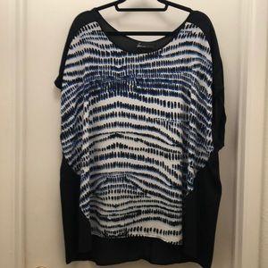 Lane Bryant blouse. Size 22/24